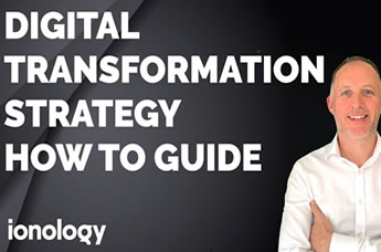 What is a Digital Transformation Strategy?